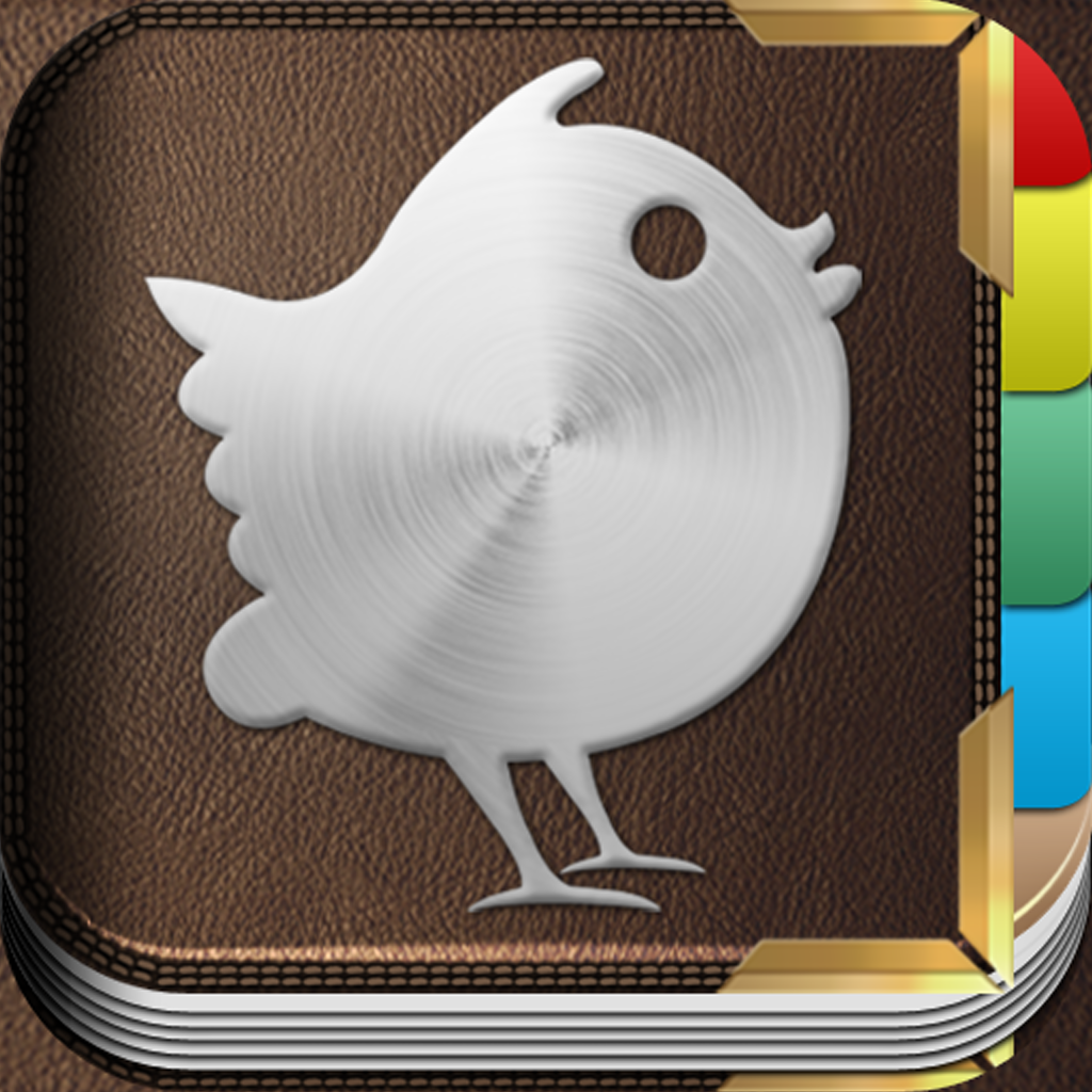 tweetary: Your Personal Twitter Diary by tappnology icon