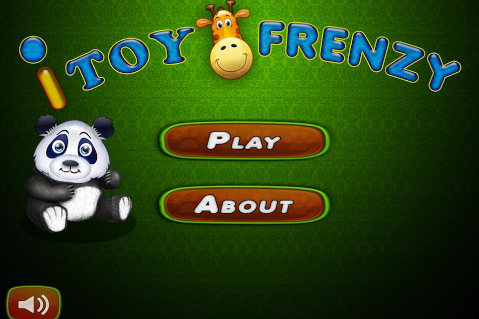 Screenshot iToy Frenzy