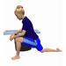 Stretch Away Lowback/Hip Pain
