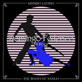 Domingo Federico - Para Que Te Quiero Tanto artwork