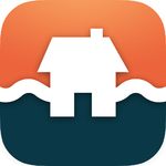 Flood Risk app for iphone