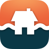 Download Flood Risk free for iPhone, iPod and iPad