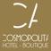 Cosmopolita Hotel Boutique